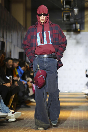 Palm Angels, Fashion Show, Menswear Collection Fall Winter 2017 in Milan